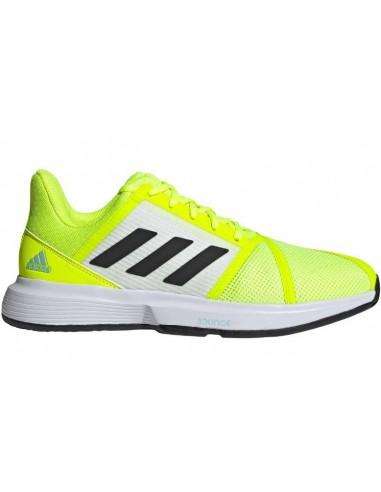 Zapatilla Adidas CourtJam Bounce