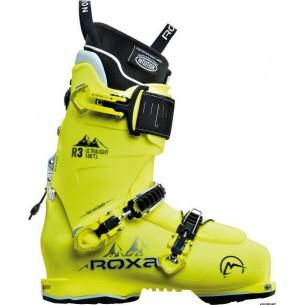 BOTA ROXA R3 130 T.I.