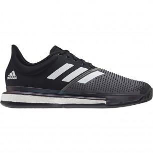 Zapatilla Adidas Solecourt...