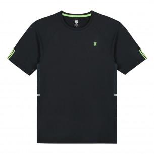 Camiseta K-swiss Hypercourt...