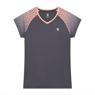 Camiseta K-swiss Hypercourt w